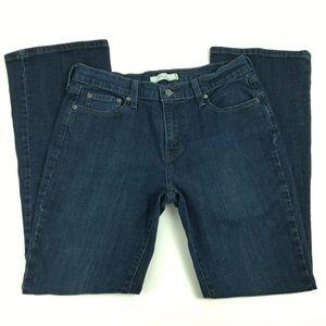 Levis 515 Jeans Size 10 Boot Cut Regular Fit